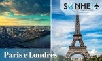 PARIS E LONDRES